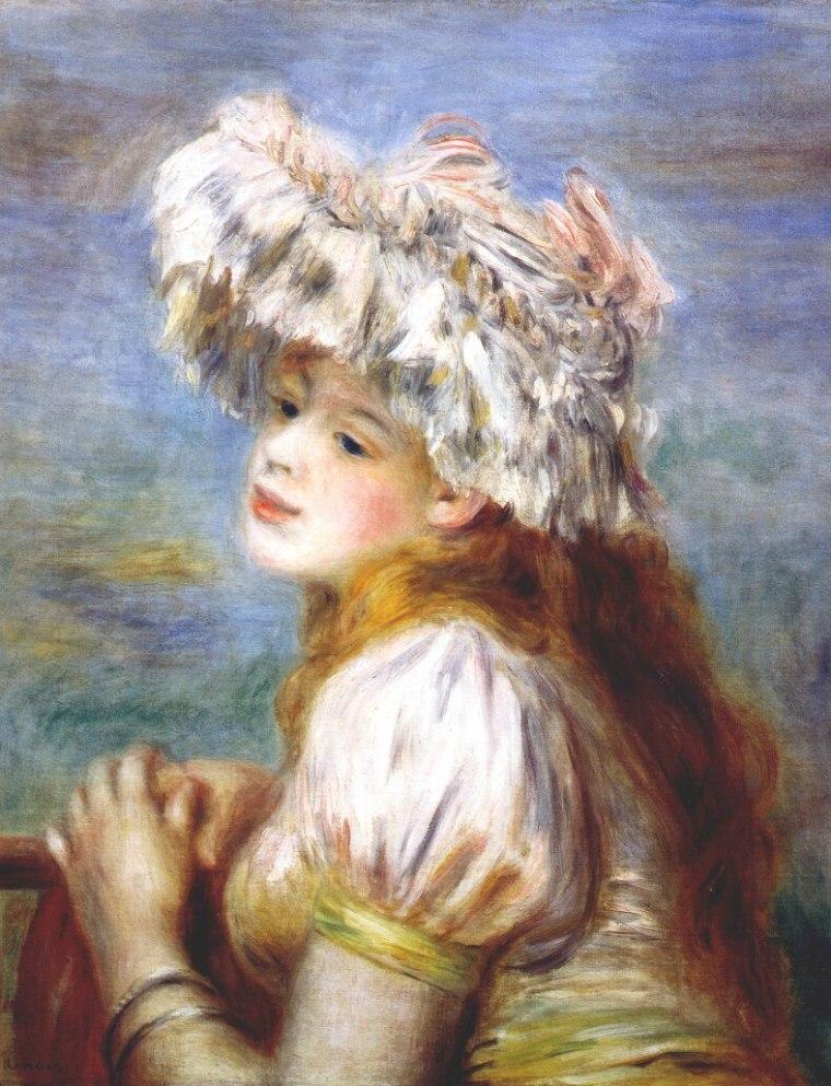 lace-hat