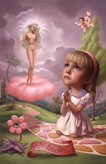 Saint_Barbie