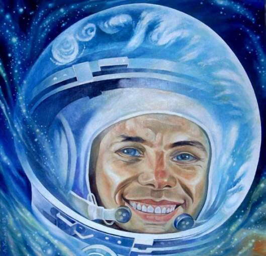 GagarinSmile