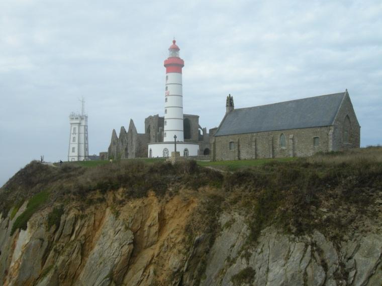 Lighthouse Abbey