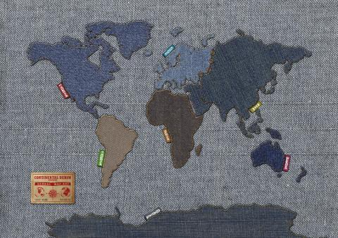 denim-world-map