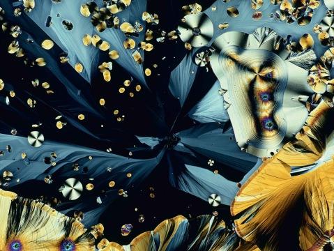 melatonin crystals