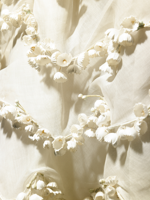 Robe lily of the valley.jpg